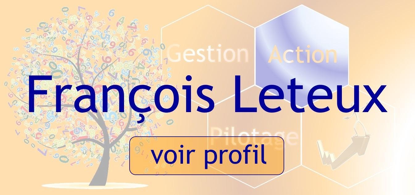 Profil François Leteux