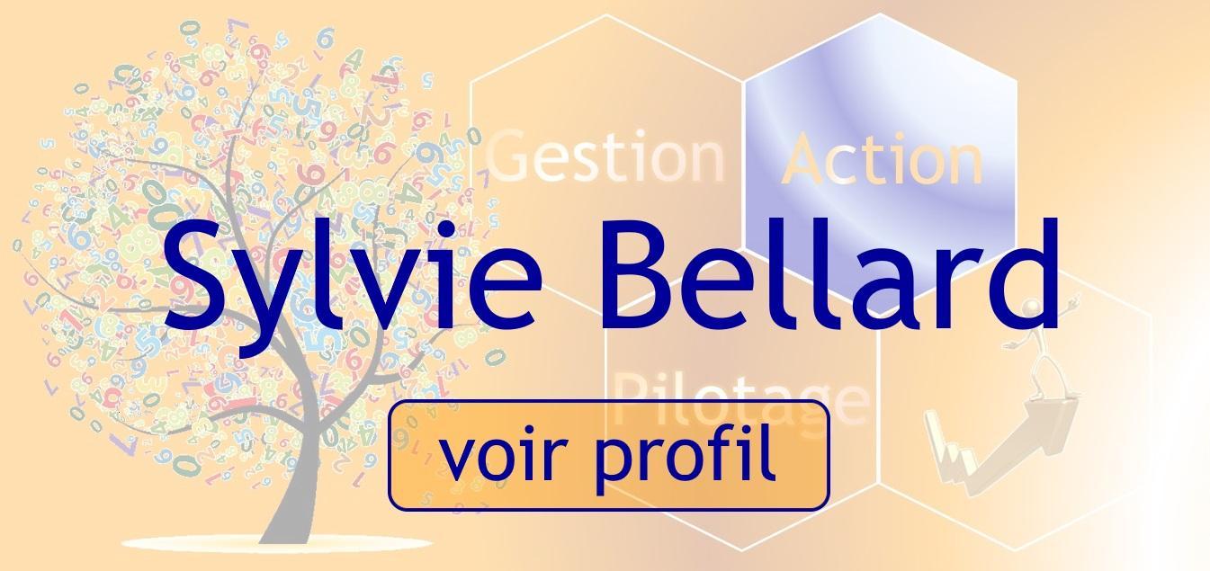 Profil Sylvie Bellard